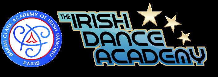 Sarah Clark Academy of Irish dancing